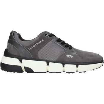 Sko Herre Lave sneakers Lumberjack SM58712 001 X16 Grå