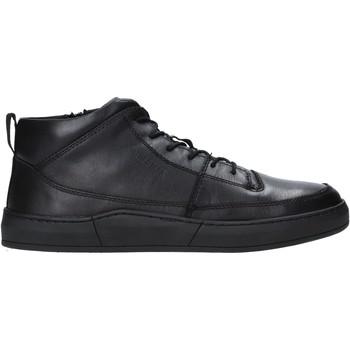 Sko Herre Høje sneakers Lumberjack SM67512 001 B01 Sort