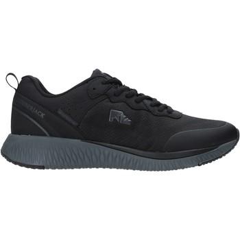 Sko Herre Lave sneakers Lumberjack SM76211 002 M17 Sort