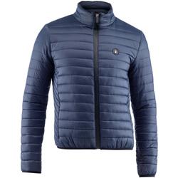 textil Herre Dynejakker Lumberjack CM37822 005 407 Blå