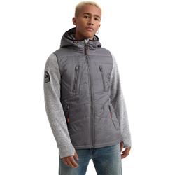 textil Herre Sweatshirts Superdry M2000040A Grå