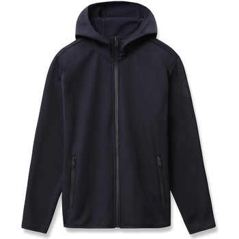 textil Herre Sweatshirts Napapijri NP000IVS1761 Blå