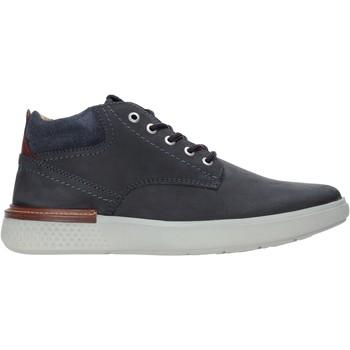 Sko Herre Høje sneakers Wrangler WM92101A Blå
