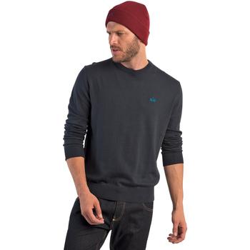 textil Herre Pullovere La Martina OMS005 YW020 Blå