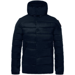 textil Herre Dynejakker Invicta 4431604/U Blå