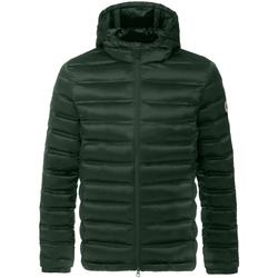 textil Herre Dynejakker Invicta 4431609/U Grøn