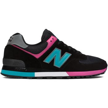 Sko Herre Lave sneakers New Balance NBOM576BTP Sort