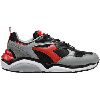 Sko Herre Lave sneakers Diadora 501.174.340 Sort