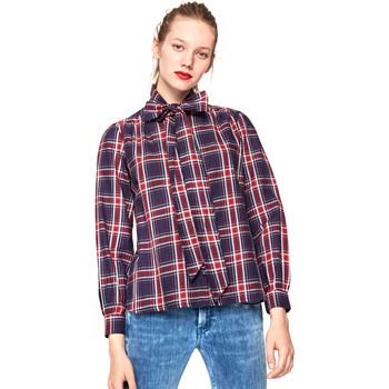 Skjorter / Skjortebluser Pepe jeans  PL303556