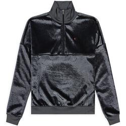 textil Dame Sweatshirts Champion 112278 Sort