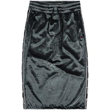 textil Dame Nederdele Champion 112282 Sort