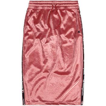 textil Dame Nederdele Champion 112282 Lyserød