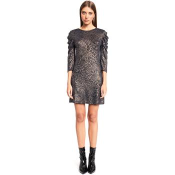 textil Dame Korte kjoler Denny Rose 921ND14002 Sort