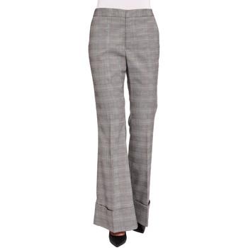 textil Dame Habit bukser Gaudi 921FD25022 Sort