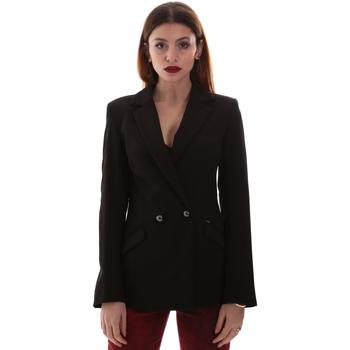 textil Dame Jakker / Blazere Gaudi 921FD35003 Sort
