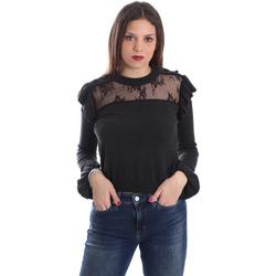 textil Dame Pullovere Gaudi 921FD53039 Grå