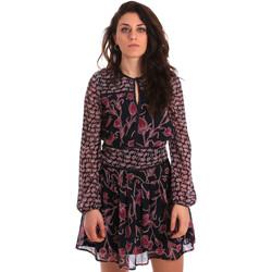 textil Dame Korte kjoler Gaudi 921BD15013 Blå