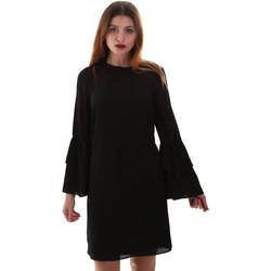 textil Dame Korte kjoler Gaudi 921BD15025 Sort