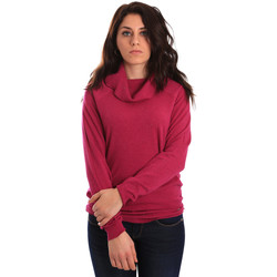 textil Dame Pullovere Gaudi 921BD53026 Lyserød