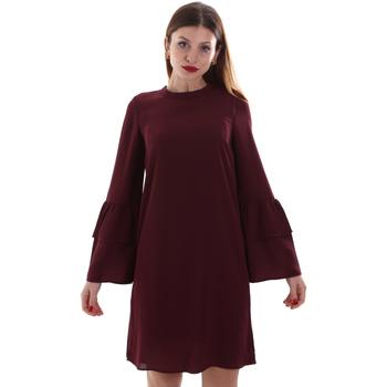 textil Dame Korte kjoler Gaudi 921BD15025 Rød