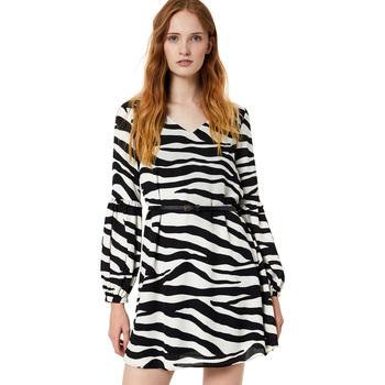 textil Dame Korte kjoler Liu Jo W69063 T5630 Sort