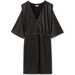 textil Dame Korte kjoler Liu Jo F69392 J5828 Sort