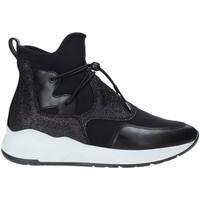 Sko Dame Høje sneakers Nero Giardini A909032D Sort