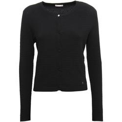 textil Dame Veste / Cardigans Nero Giardini A964525D Sort