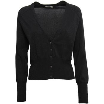 textil Dame Veste / Cardigans Nero Giardini A964560D Sort