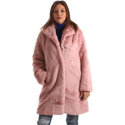 textil Dame Frakker Invicta 4444005/D Lyserød