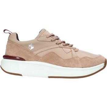 Sko Dame Lave sneakers Lumberjack SW66412 001 X25 Lyserød