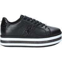Sko Dame Lave sneakers Apepazza 9FICP01 Sort