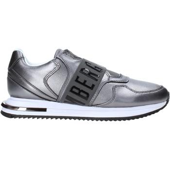 Sko Dame Sneakers Bikkembergs B4BKW0056 Grå