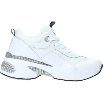 Sko Dame Lave sneakers Onyx W19-SOX514 hvid