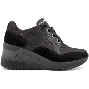 Sko Dame Lave sneakers IgI&CO 4143133 Sort