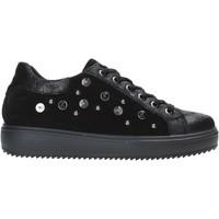 Sko Dame Lave sneakers IgI&CO 4150700 Sort