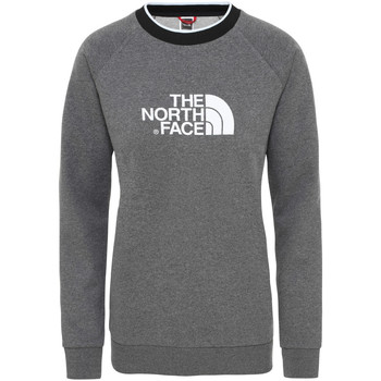 textil Dame Sweatshirts The North Face NF0A3L3NDYY1 Grå