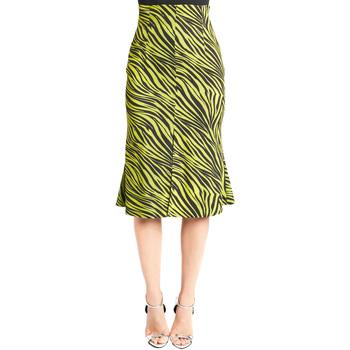 textil Dame Nederdele Denny Rose 921DD70009 Grøn