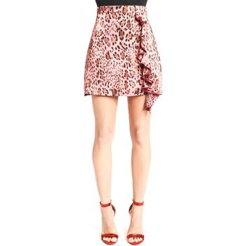 textil Dame Nederdele Denny Rose 921DD70011 Lyserød