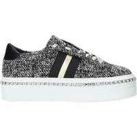Sko Dame Sneakers Gold&gold B19 GA138 Sort