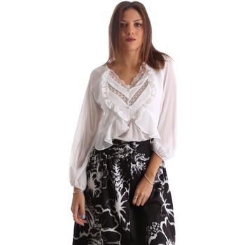 Skjorter / Skjortebluser Fracomina  FR19FMFLORRIE