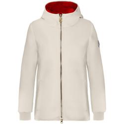textil Dame Jakker Invicta 4431578/D hvid