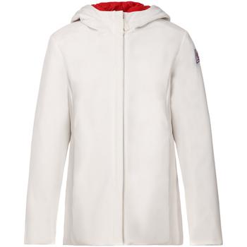 textil Dame Jakker Invicta 4431576/D hvid