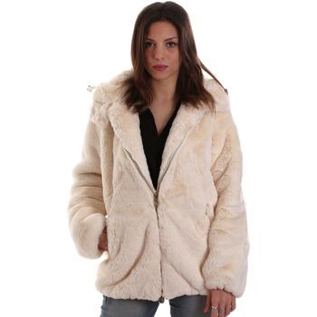 textil Dame Jakker Invicta 4431600/D hvid