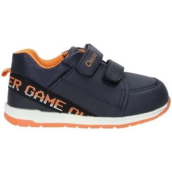 Sko Børn Lave sneakers Chicco 01062473000000 Blå