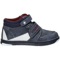 Sko Børn Høje sneakers Chicco 01062489000000 Blå