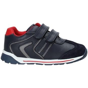Sko Børn Lave sneakers Chicco 01062451000000 Blå