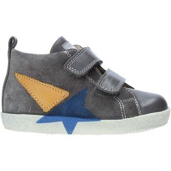 Sko Børn Høje sneakers Falcotto 2014042 01 Grå