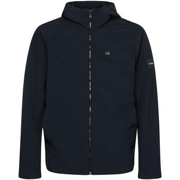 textil Herre Jakker Calvin Klein Jeans K10K105265 Sort