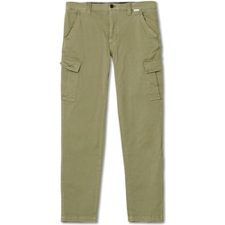 textil Herre Cargo bukser Calvin Klein Jeans K10K105302 Grøn